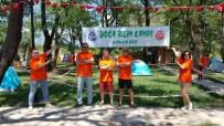 ŞABAN ERDOĞAN - Köyceğiz Doğa Ve Bilim Kampı Sona Erdi