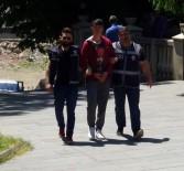 YENIDOĞAN - Kütahya'da Uyuşturucu Operasyonunda 2 Tutuklama