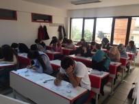 YABANCı DIL SıNAVı - LYS-5 Yabancı Dil Sınavı Başladı