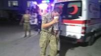 MUSTAFA HAKAN GÜVENÇER - Manisa'da 200 Asker Hastaneye Kaldırıldı