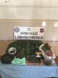 Mardin'de Uyuşturucu Tacirleri Kıskaçta