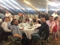 MEDICAL PARK - Medical Park Karadeniz Hastanesi Çalışanları İftar Yemeğinde Buluştu