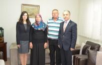 MÜHİMMAT DEPOSU - Mehmetçik Vakfı, 2595 Şehit Babasını Unutmadı