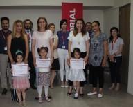 RESİM YARIŞMASI - Memorial Geleneksel Resim Yarışmasında Birinci Diyarbakır'dan