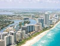 TÜRKLER - Miami'de zirve yapan Türk