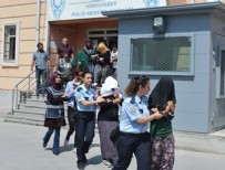 FUHUŞ SKANDALI - Niğde'deki fuhuş operasyonunda 11 kişi tutuklandı