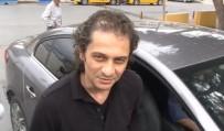 İSTANBUL EMNİYET MÜDÜRLÜĞÜ - Ömer Faruk Kavurmacı Gözaltında