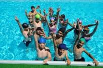 Pamukkale Ücretsiz Yüzme Kurs Kayıtları Başladı