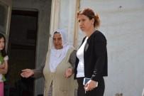 Patnos Kaymakamlığı 700 Aileye Gıda Paketi Dağıttı