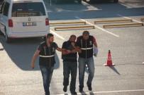 OTOBÜS BİLETİ - Polis Ekiplerinden Film Gibi Operasyon