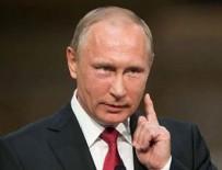 VLADIMIR PUTIN - Putin'den 15 Temmuz yorumu