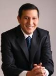 YAŞAR KARADENIZ - Rahatsızlanan Abana Belediye Başkanı Rıdvan Oyar'ı Binlerce Kişi Sonsuzluğa Uğurladı