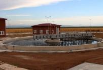 Reyhanlı Arıtma Tesisi'nin Geçici Kabulü Yapıldı