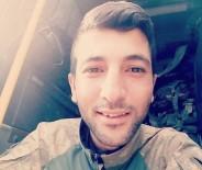 UZMAN ERBAŞ - Sakarya'ya Şehit Ateşi Düştü