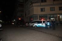 ZIRHLI ARAÇLAR - Şanlıurfa Polisi Bayram Öncesi Uygulamalarını Arttırdı