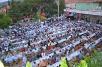ŞEHİT UZMAN ÇAVUŞ - Şehit Pirnarcı'nın 52 Mevlidi Yapıldı