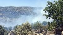 DERECIK - Şemdinli'de 1 PKK'lı Etkisiz Hale Getirildi