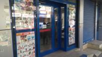 SÜPERMARKET - Silahlı Ve Maskeli Soyguncular Süpermarketten 10 Bin TL Çaldı