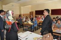 DİN KÜLTÜRÜ VE AHLAK BİLGİSİ - Simav'da Açılan Yaz Kur'an Kurslarında, 8'İnci Sınıf Öğrencilerine Yönelik TEOG Sınıfları Oluşturuldu