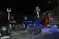 Simav'da İlahi Gecesi