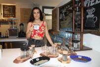 SOSYOLOJI - 'Sosyalleşmek İçin Kahve Tüketiyoruz'