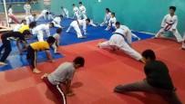 GÜREŞ - Tekirdağ'da Yaz Sporları Tüm Hızıyla Başladı