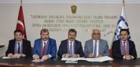 DIYALOG - TESOB İle ÇASGEM Arasında Eğitim İşbirliği Protokolü İmzalandı