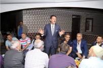 SULTAN AHMET - Tok Açıklaması 'İlkadım Adeta Altın Çağını Yaşıyor'