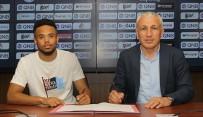 Trabzonspor Theo Bongonda İle Anlaşma Sağladı.