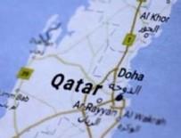 NİHAT ZEYBEKÇİ - Türkiye'den Katar'a gıda desteği!