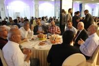 SÜPER GÜÇ - Van'da 'Birlik Zamanı' İftar Programı