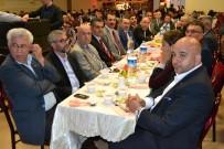 ADALET VE KALKıNMA PARTISI - Yavuz Açıklaması ''Türkiye'yi Hep Birlikte Ayağa Kaldıracağız Ve Türkiye Koşmaya Başlamıştır'