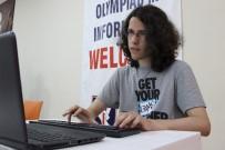 BİLGİSAYAR OYUNU - Yazılım Dahisi Marco Açıklaması Oyun Ve Akademi Birlikte Yürütülmeli