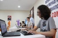BİLGİSAYAR OYUNU - Yazılım Dahisi Marco, 'Çocuklarınızı Bilgisayar Oyunlarından Tamamen Uzaklaştırmayın'