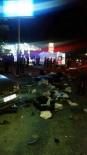 ÇAYDEĞIRMENI - Zonguldak'ta Trafik Kazası Açıklaması 6 Yaralı