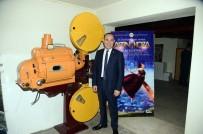 DIKILITAŞ - Adana Film Festivali'nde Çocuk Ve Gençlik Filmleri De Yarışacak