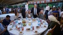 Adıyaman Belediyesi İle ADVAK Ankara'daki Adıyamanlıları Bir Araya Getirdi