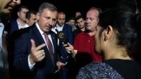SELÇUK ÖZDAĞ - AK Parti'li Özdağ Açıklaması 'Her Türlü İhtimali Düşünmemiz Gerekiyor'