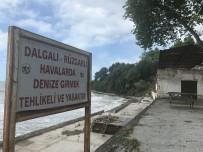 ÇEVRE TEMİZLİĞİ - Alaplı Plajı Yeni Sezona Hazır