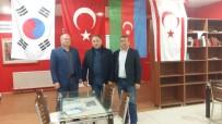 Asimder Başkanı Gülbey Açıklaması 'IŞID Karabağ'a Yerleşen PKK'ya Yardım Etti'