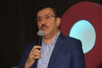 Bakan Tüfenkci Açıklaması 'Adaleti Sokaklarda Değil Adliyelerde Arayacağız'