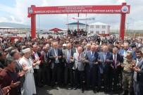 HAYVAN PAZARI - Başkan Şengül Açıklaması 'Yeni Hayvan Pazarları Fayda Sağlayacak'