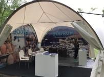 MEHMET KOCADON - Bodrum Rusya'da Tanıtılıyor