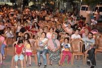 Buharkentliler Ramazan Eğlenceleri İle Buluştu