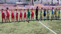 Burhaniye' De U12 Takımı Şampiyon Oldu