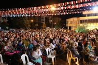 İSMAİL ÖZKAN - Burhaniyeliler İsmail Özkan'la Coştu