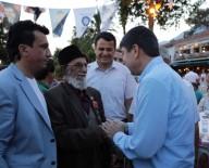 BILGIHAN BAYAR - Büyükşehir'den Kaş'a 272 Milyon TL'lik Yatırım