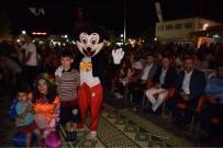 YEREL YÖNETİM - Çan Belediyesinden Çocuklara Tatil Hediyesi