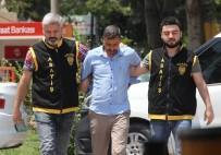 HIRSIZLIK BÜRO AMİRLİĞİ - Cep Telefonu Hırsızı Önce Kameraya Sonra Polise Yakalandı