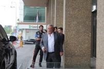 İSTANBUL EMNIYET MÜDÜRÜ - Cumhurbaşkanı Erdoğan, İstanbul Emniyet Müdürü Çalışkan'ı Hastanede Ziyaret Etti